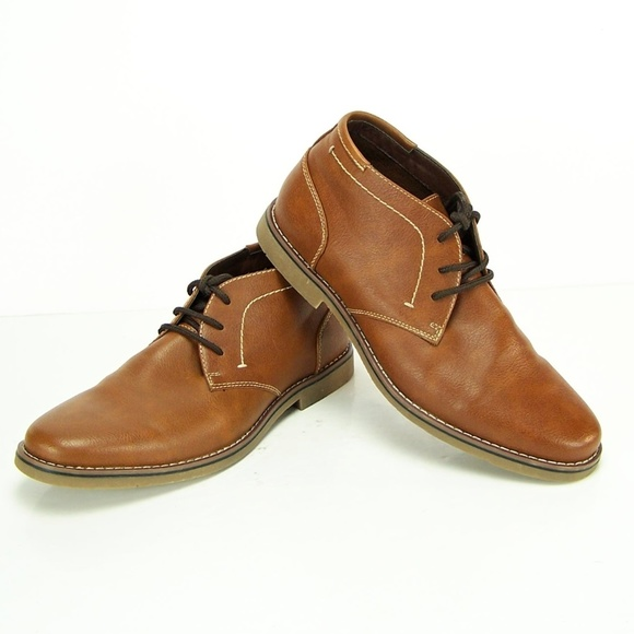 Bayport Mens Chukka Boots | Poshmark